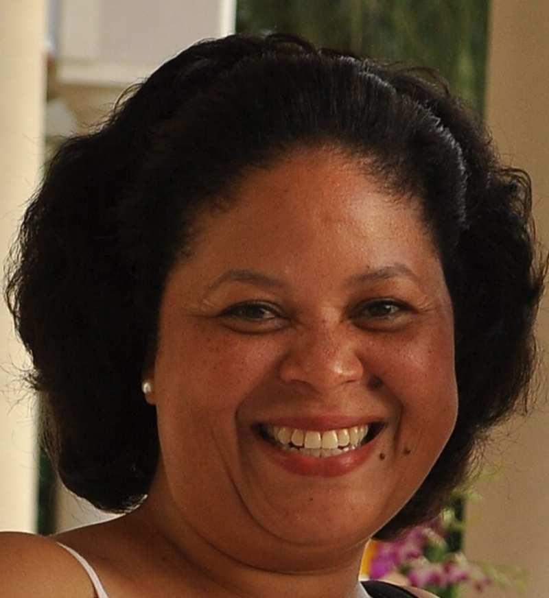Judith Blair   Tropical Bliss