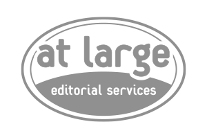 At Large Editorial Services