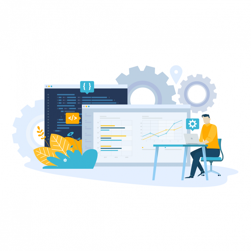 Site Optimization and Technical SEO by SmoothWebLife Inc
